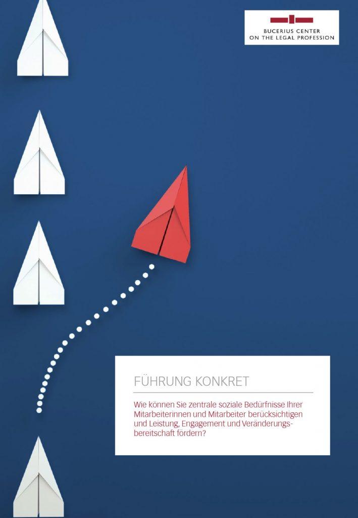 CLPinBrief Newsletter des Bucerius Center on the Legal Profession